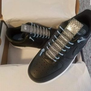 Brand new! Never worn! NIKE AF1 LUX, womans sz 5.5